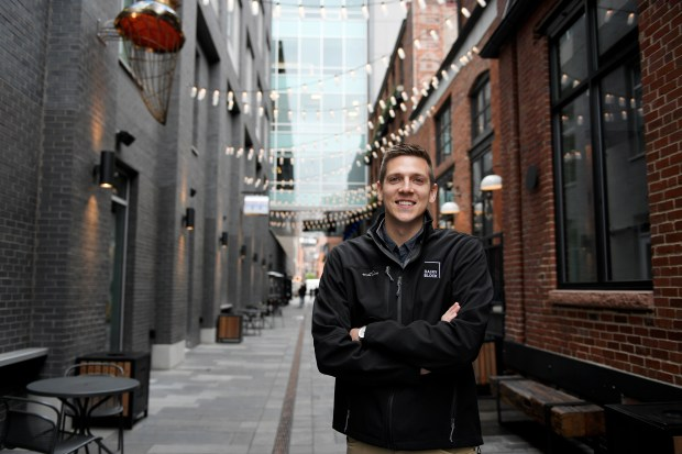 Will Denver's drinkers soon be able to carry their booze from place to place?