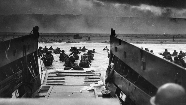 """Something of a miracle"": Colorado veterans honor D-Day's 75th anniversary"