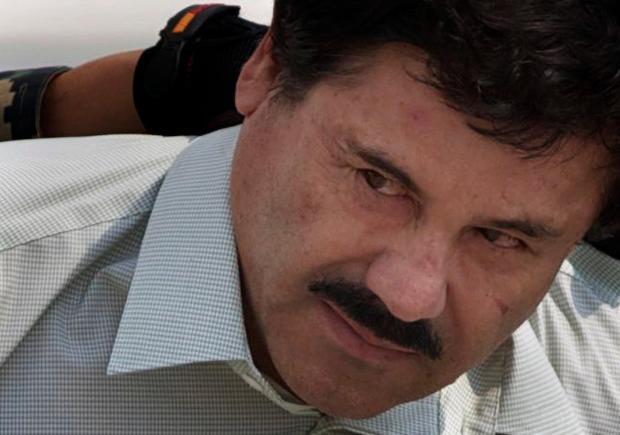 "Colorado's Supermax prison now occupied by El Chapo is ""worse than death,"" ex-warden says"
