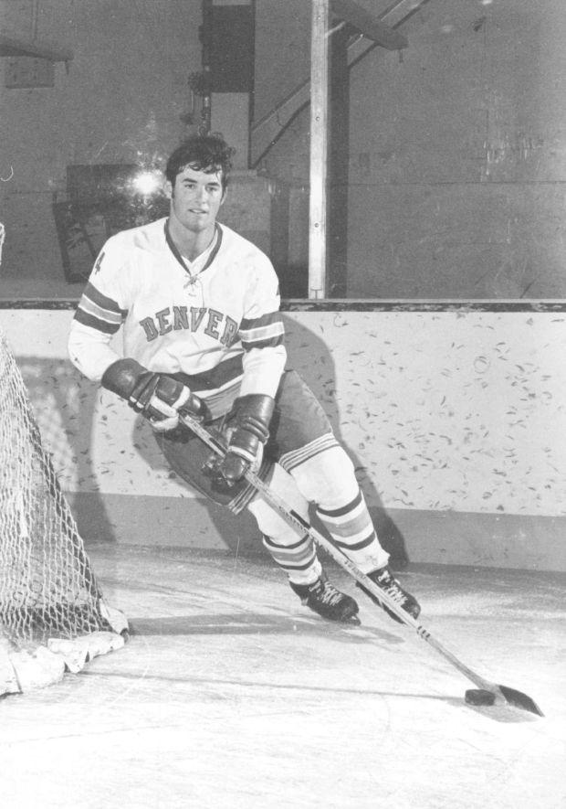 MAR 14 1972 - Denver University ...