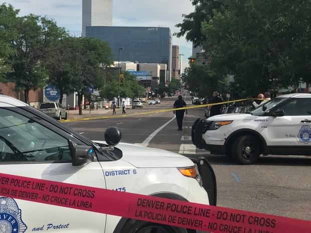 Man who waved gun before police killed him had history of petty crime