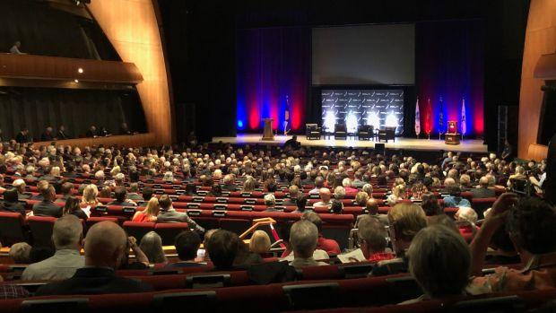 Colorado leaders commemorate 9/11 anniversary