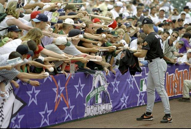 7 Jul 1998: American League member ...