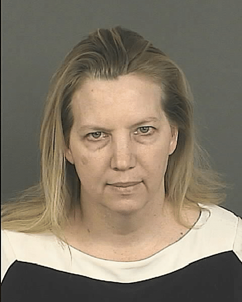 Woman found guilty of stealing $440,000 from Denver parking garage owners