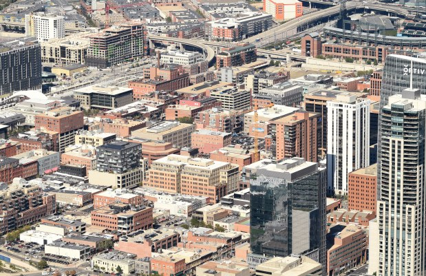 As Denver continues to grow, a ...