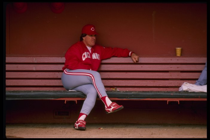 Pete Rose should be reinstated in wake of MLB sign-stealing scandal