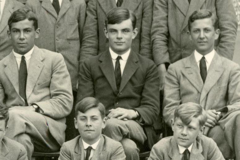 After finding Alan Turing mementos in Colorado, U.S. wants to return seized  items to U.K. school – The Denver Post