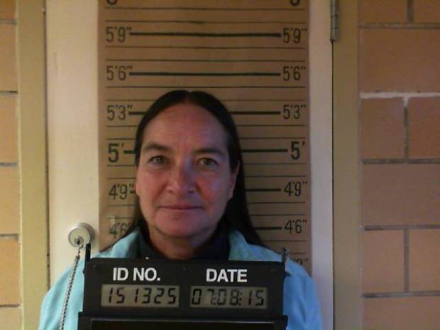 Leadville woman convicted of running over, killing boyfriend in 2015