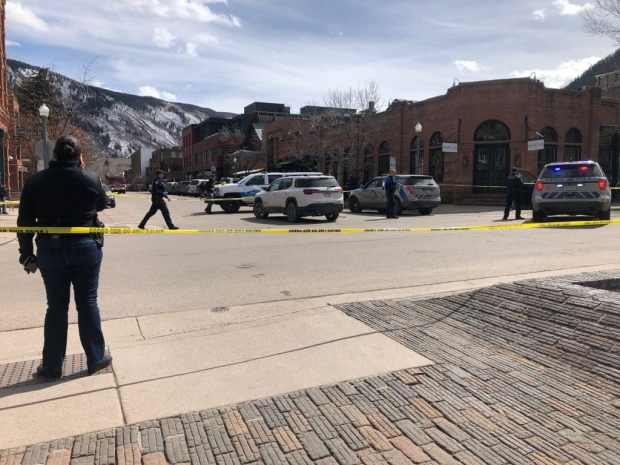 5-year-old girl killed Sunday after being hit by SUV crossing street in downtown Aspen