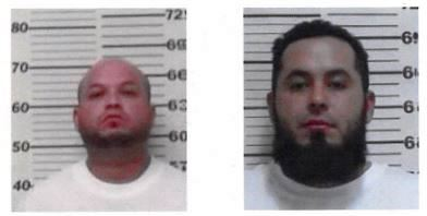 Inmates escape from Florence prison camp