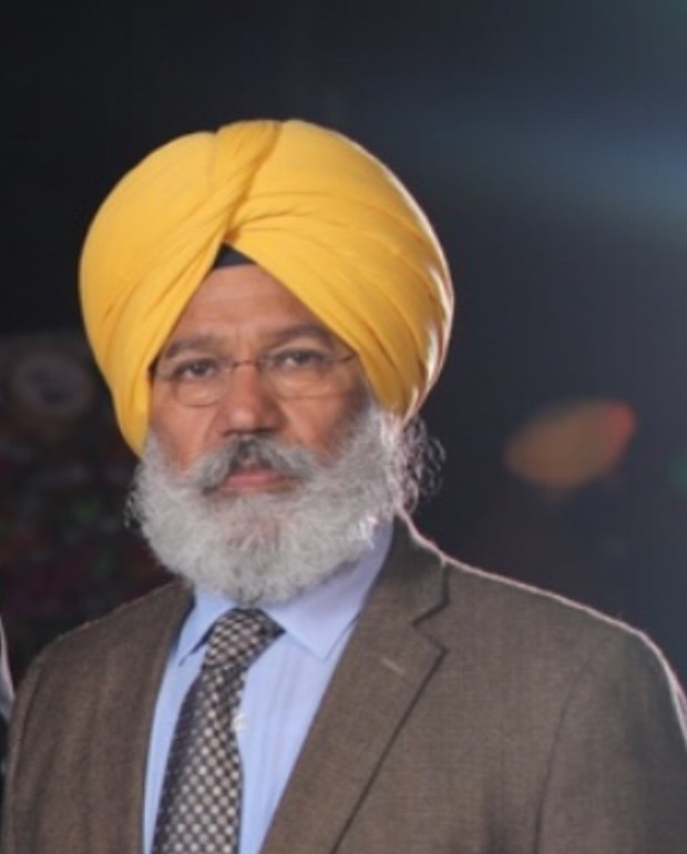 "A Sikh business owner was told to ""go back your country"" before being run over by a car. Now the community is demanding justice."