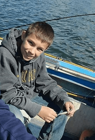 Lakewood police ask for public's help in finding missing 11-year-old boy
