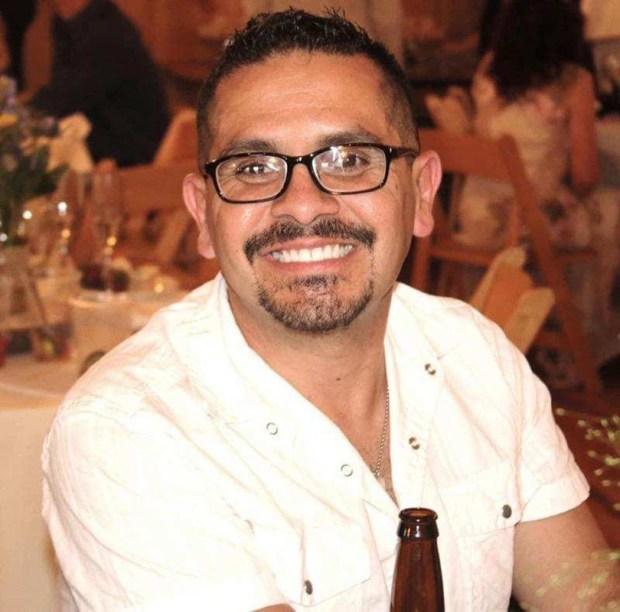 "Ernest ""Ernie"" Garcia, 39, of Durango, ..."
