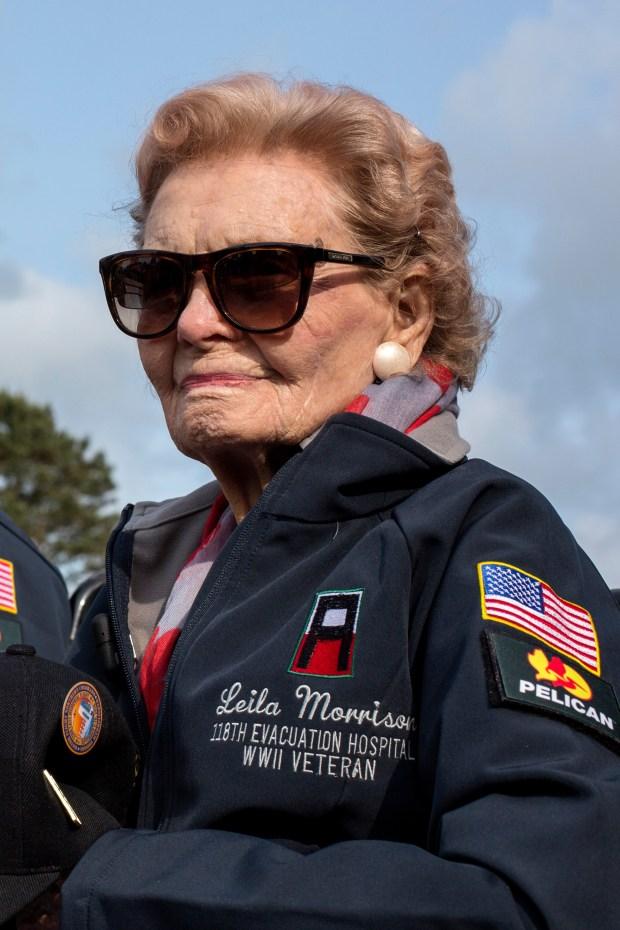 United States World War II veteran ...