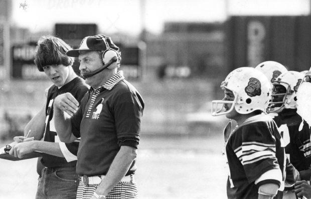 Thomas Jefferson High School football coach ...