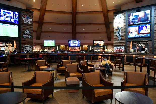 Colorado's gambling towns setting tables for Amendment 77