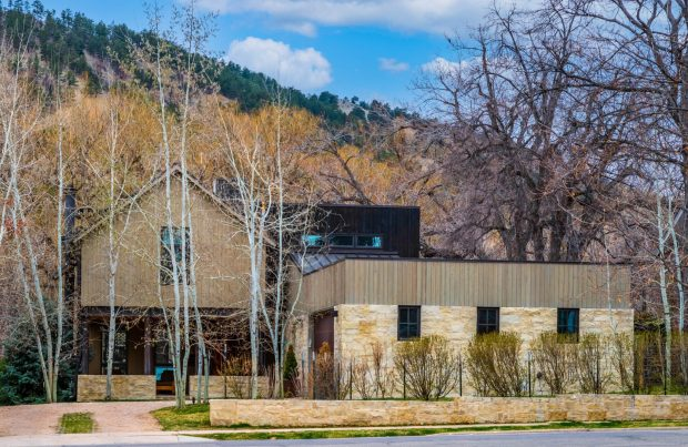 Top Denver/Boulder April home sales: Architect couple who designed own house sell it for $7.9M