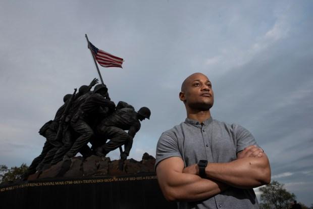 AP21145707502699 - Deep-rooted racism, discrimination permeate U.S. military