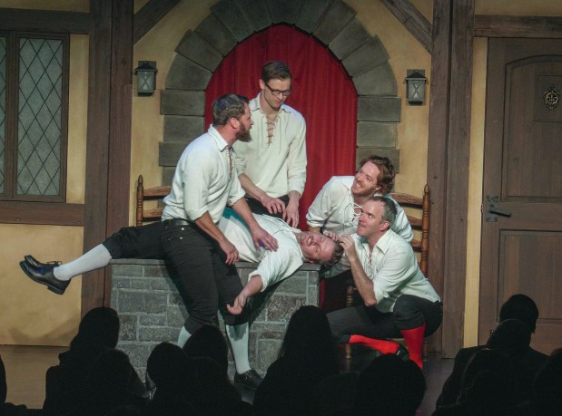 Fall Theater Preview: The show must (well, maybe) continue