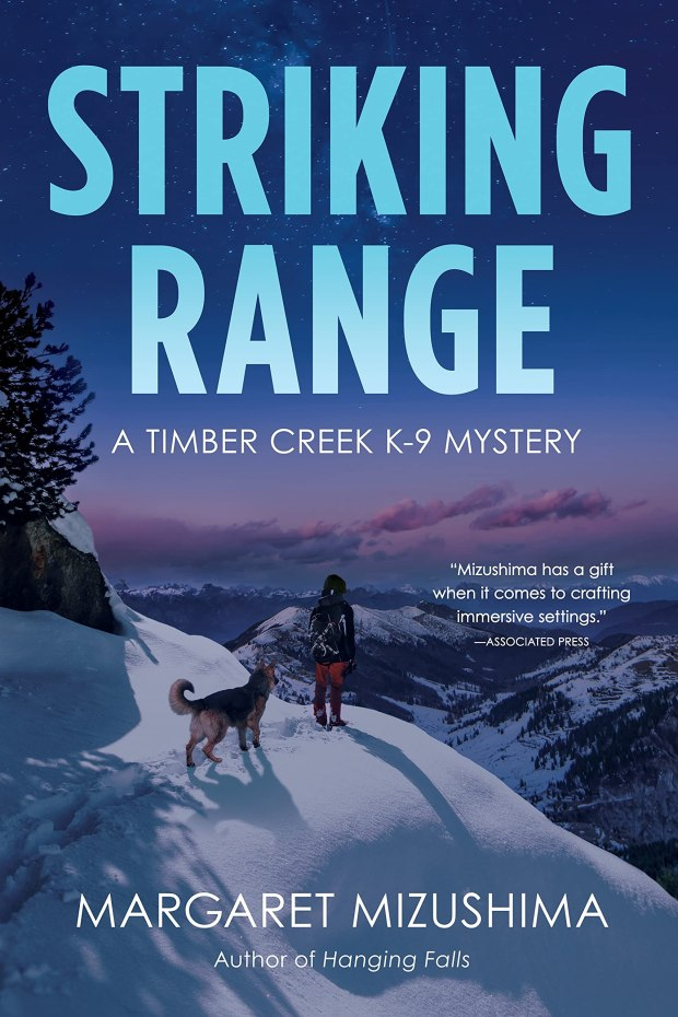"""""""Striking Range"""", """"Object Lessons"""" and more"""
