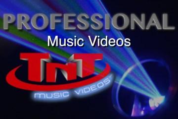 TNT Music Videos Promo Reel