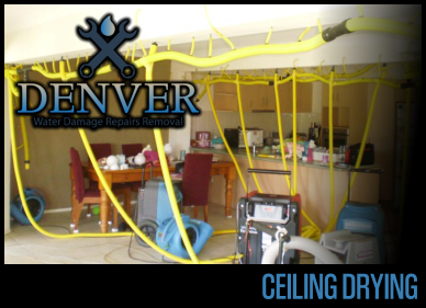 ceiling drying3