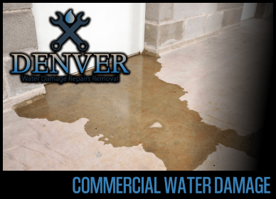 commercial water damage 3