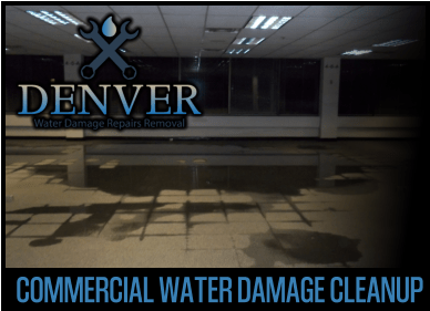 commercial water damage cleanup 3