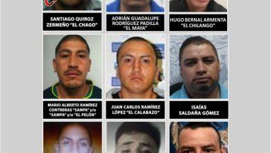 Photo of Cae 'El Chago' y buscan a otros 6 sicarios por el ataque al palenque