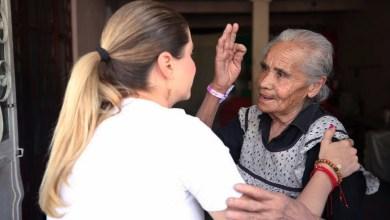 Photo of Azul escucha a los mayores
