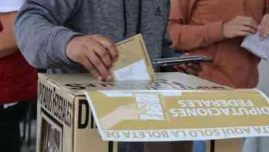 Photo of Cuando no te vota ni la familia