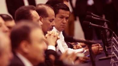 Photo of «Reorientamos 1,500 millones de pesos para seguridad»