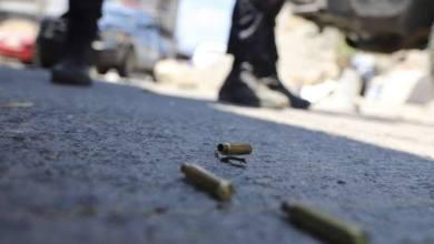 Photo of Matan a un policía y a una joven de 19 años en Pénjamo