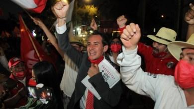 """Photo of """"Gobierno serio y responsable»: Marún"""