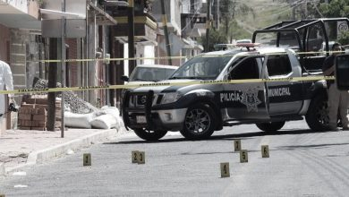 Photo of ¡Abrazos, no balazos! no funciona en Guanajuato