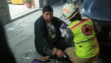 Photo of Golpean a reportero en Silao por «pasarse con Morena»