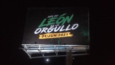 Photo of Los misteriosos espectaculares del León