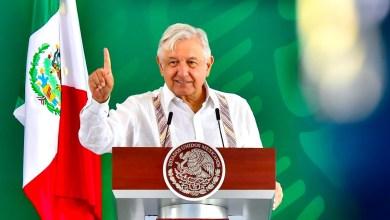 Photo of AMLO pide la dimisión del Tribunal Electoral