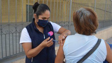Photo of El lunes inicia la vacunación para los de 40 años