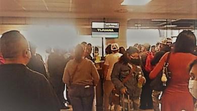 Photo of Aterrizaje de emergencia en el Aeropuerto del Bajío