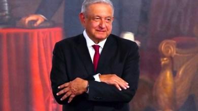 Photo of AMLO presume su gestión y 'reformará' el sector eléctrico