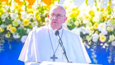 Photo of «No reduzcamos la cruz a un símbolo político»