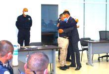 Photo of Relevo en el 'mando operativo' de la Policía de León