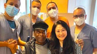 Photo of Pelé vuelve a casa