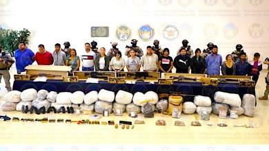 Photo of Cae la banda de 'El Michigan' que atacó a los policías de León