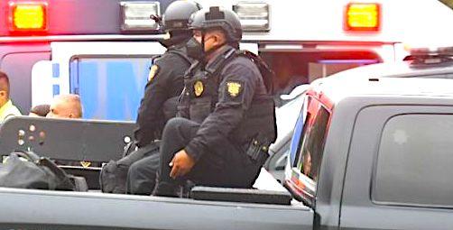 Photo of Tiroteo en la Terminal 2: un muerto y dos heridos