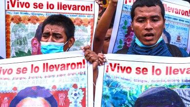 Photo of 'Caso Ayotzinapa': México pide a Israel la extradición de Zerón