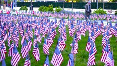 Photo of Estados Unidos lidera el ranking de 'muertes Covid'