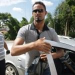 STF decide mandar goleiro Bruno de volta à prisão.