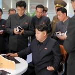 Origem do ciberataque global pode estar na Coreia do Norte